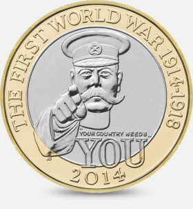 2014 First World War Centenary